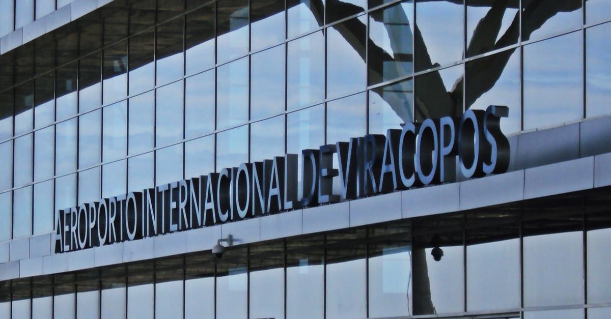 Flughafen Sao Paulo Ankünfte
